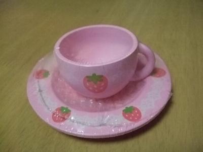 s-ティーカップ