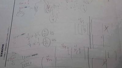 H22記述不登法答案構成②