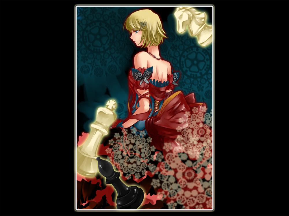 【情熱Pと】メルツェルの機械人形・その1【コラボ】_SMMS_200812230048