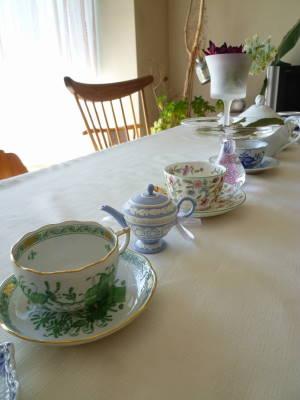 紅茶教室3