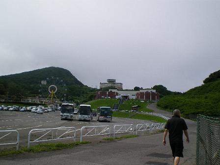 小樽水族館1