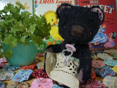 Chizu Bearさん♪