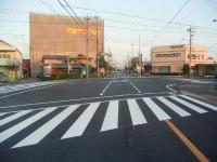 川井町舗装03