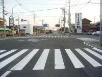川井町舗装02
