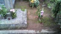 多気町のお墓