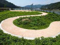 レク都市熊野灘臨海公園(片上池地区)