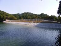 長原口池堤体2
