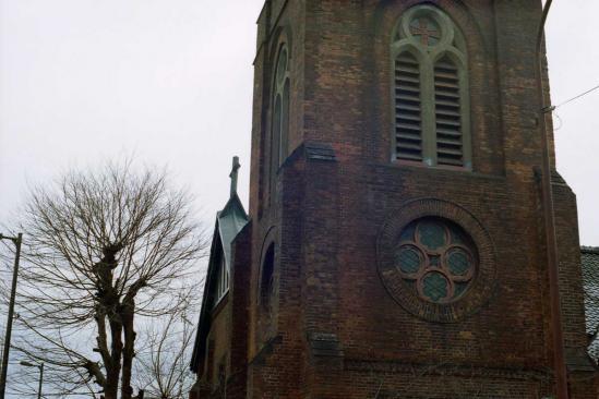 聖アグネス教会