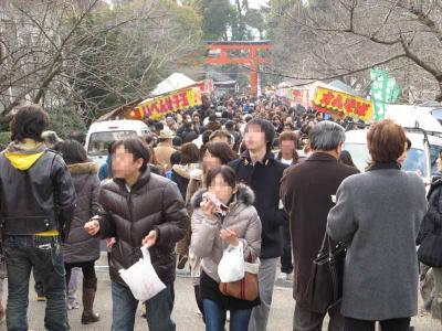 円山公園3