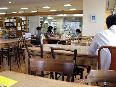 MORRIS CAFE 01