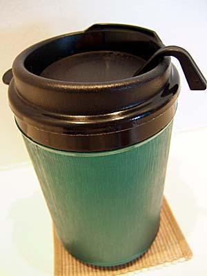アラジン サーモマグ aladdin thermo mug
