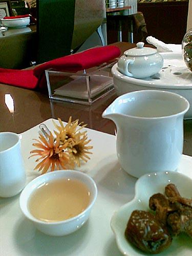 七碗茶詩 マンゴー烏龍茶