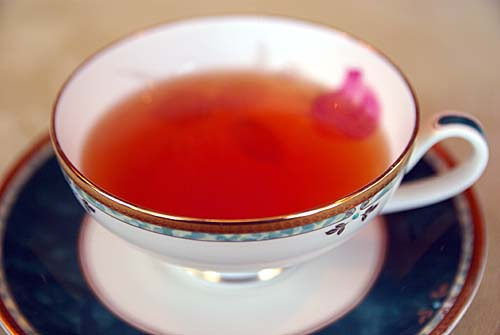 ROSE WOOD ローズウッド 紅茶