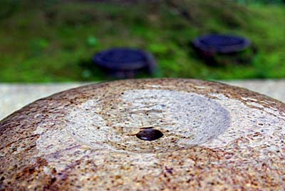湧水 井戸