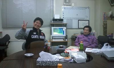 高畠JC4