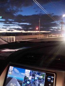 世界の車窓
