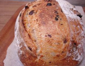 あやちゃんのパン