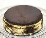 黒いチーズケーキ1松崎弘和グルメ
