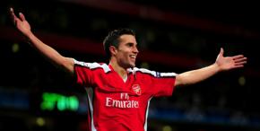 Arsenal Olympiakos