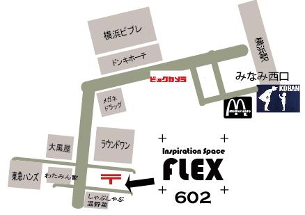 FLEX MAP