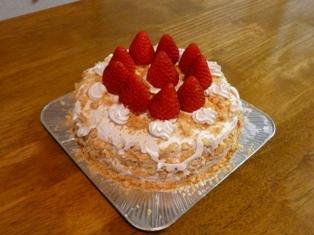 ケーキ#9829; 004