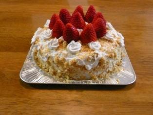 ケーキ#9829; 003
