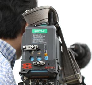 関西の8ちゃんねるカメラ