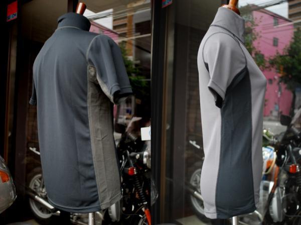 MFT-1711/半袖テックTシャツ