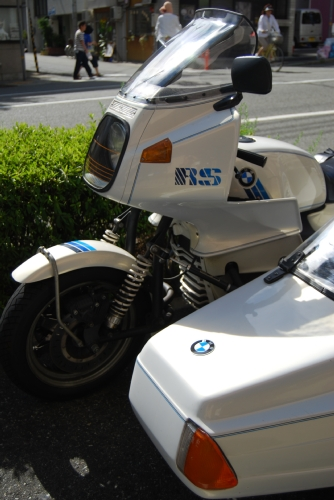 BMW R100RS(1988) EML