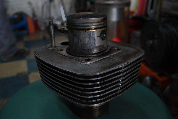 BSA B25