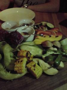 野菜づくし