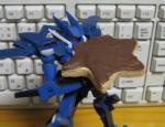 フラッグ+クッキー