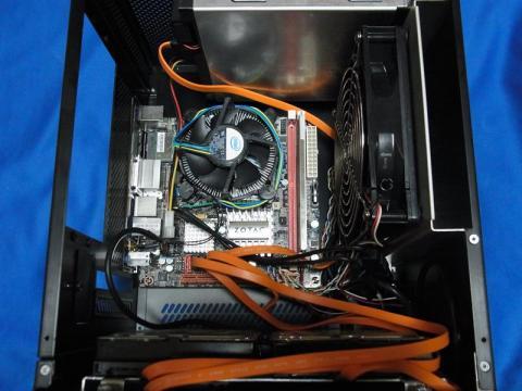 ZOTAC G43-ITX