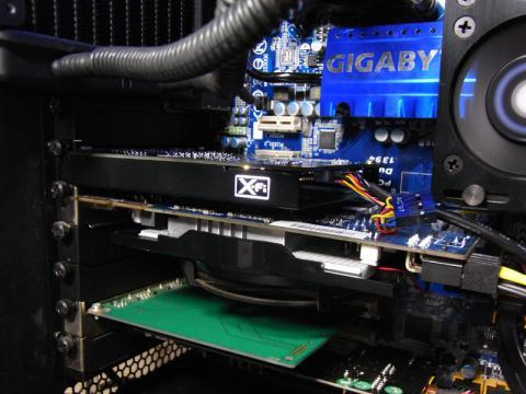 PCI Express Sound Blaster X-Fi Ttanium Professional Audio