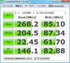Intel X25-M 80GB