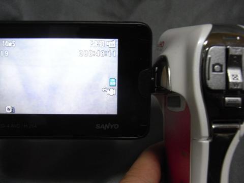 Xacti DMX-CA100