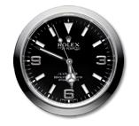 Digital Dutch Clock