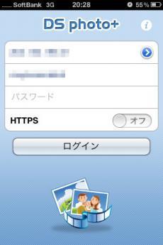 DS photo+