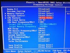 EVGA X58 FTW3 BIOS
