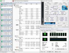 EVGA X58 FTW3 Without VDroop