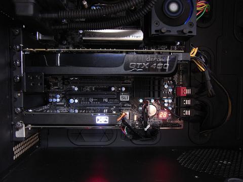 EVGA GTX 460