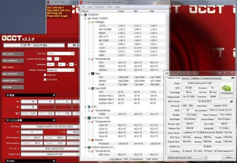 OCCT:GPU