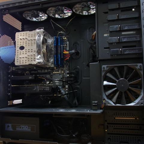 Core i7 2600K