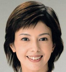 沢口靖子さん