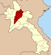 ルアンパバン