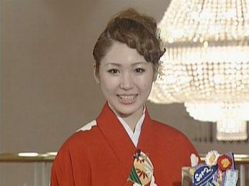 リサちゃんの2010年の抱負☆