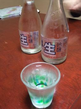 山形のお酒☆