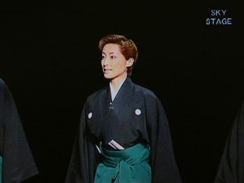 おぉ宝塚:轟理事