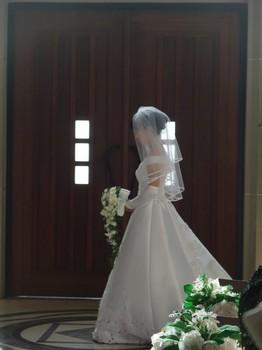 美しき花嫁