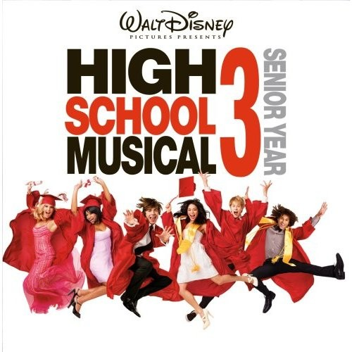 「High School Musical 3: Senior Year」の画像検索結果